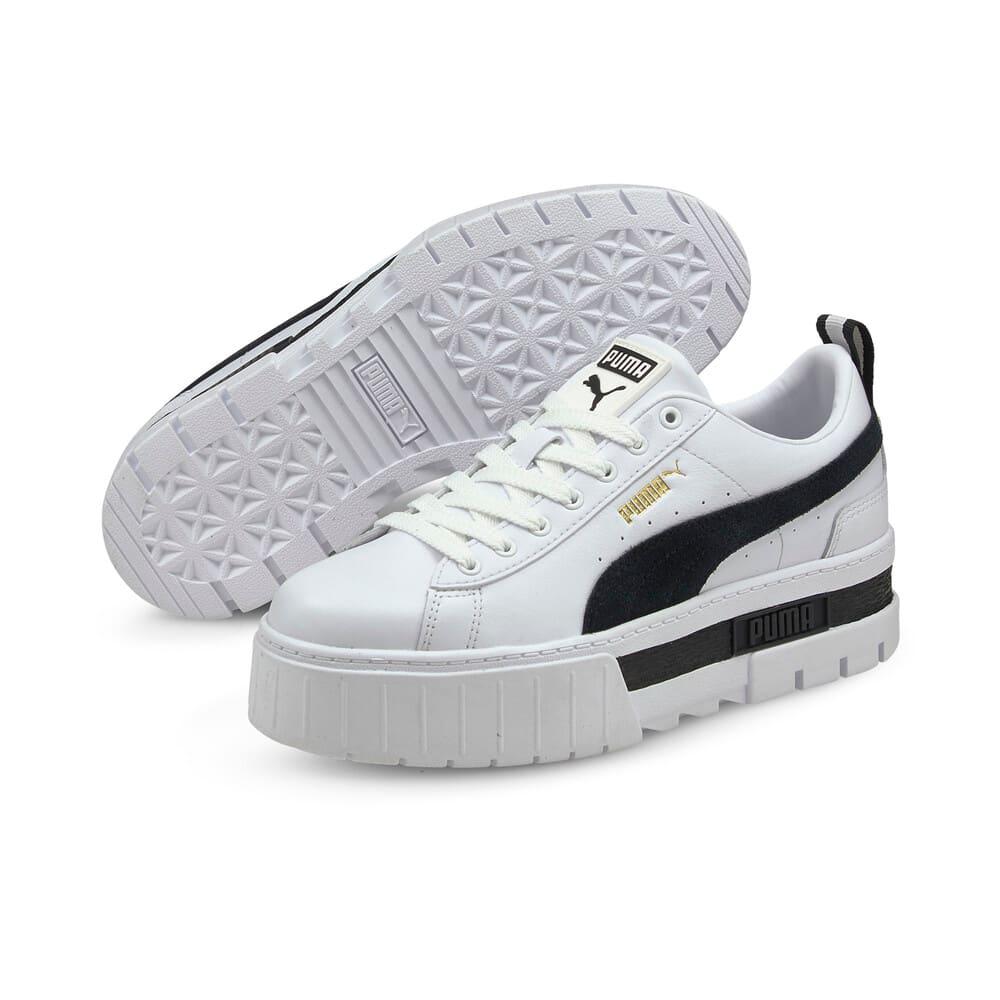 Image Puma Mayze Women's Sneakers #2