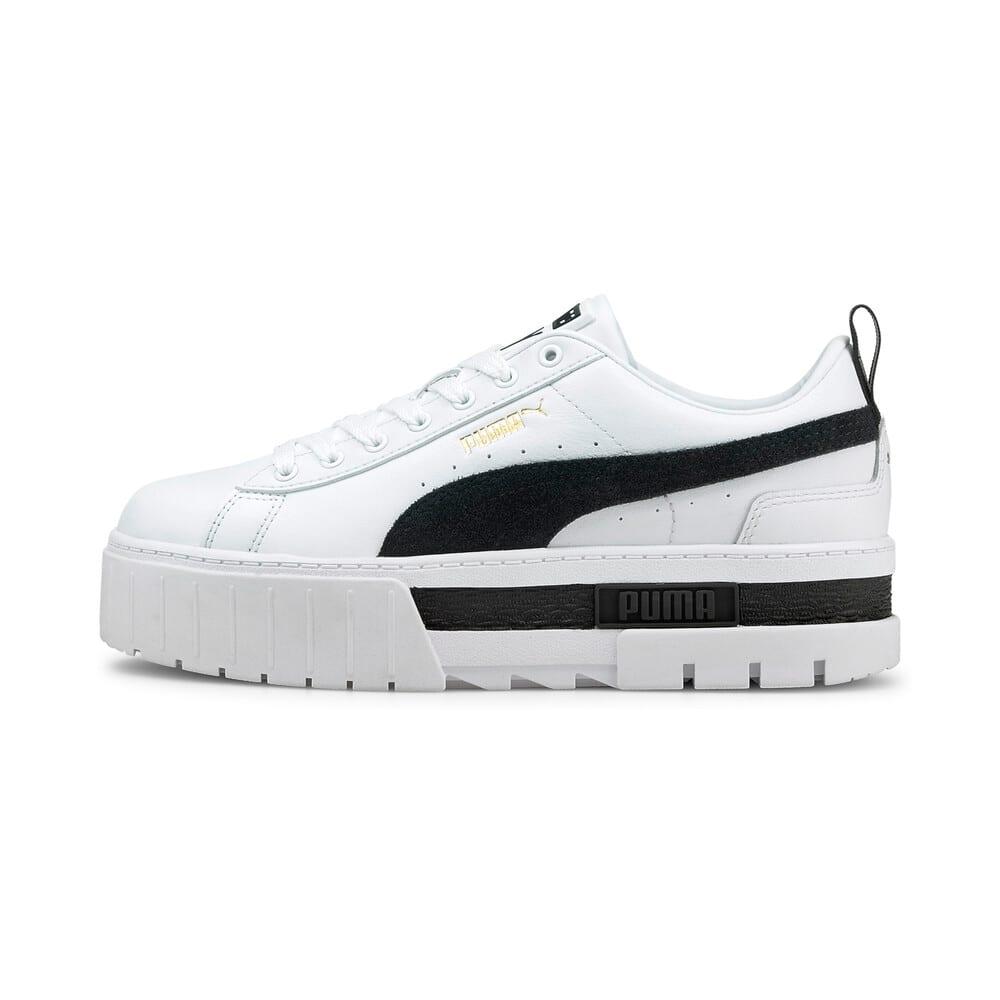 Image Puma Mayze Women's Sneakers #1