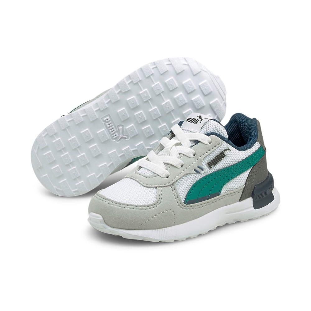 Görüntü Puma GRAVITON AC Bebek Ayakkabısı #2