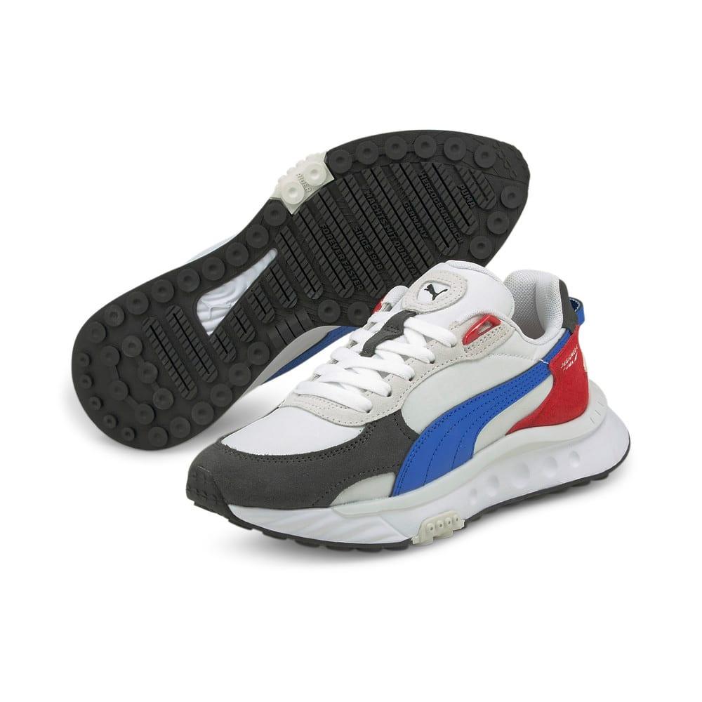 Image Puma Wild Rider Rollin' Sneakers JR #2