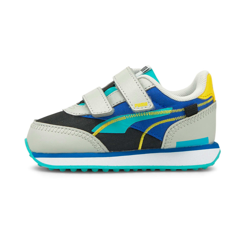 Image Puma Future Rider Twofold Babies' Trainers #1