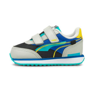 Image Puma Future Rider Twofold Babies' Trainers