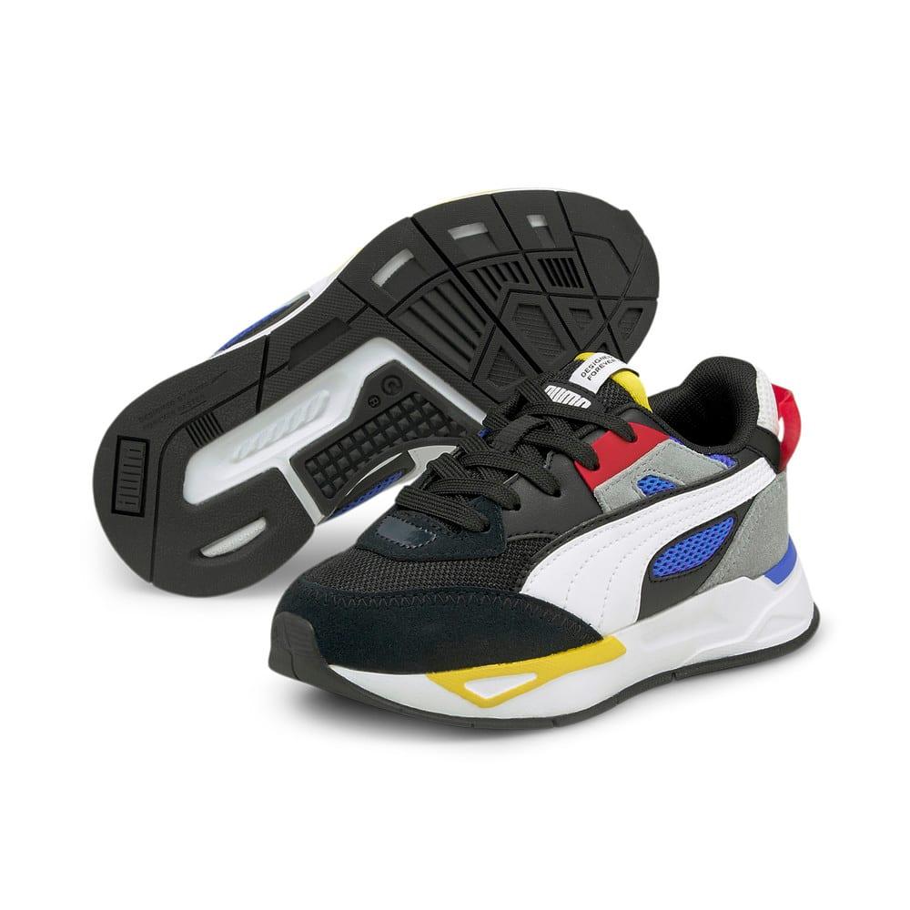 Изображение Puma Детские кроссовки Mirage Sport Remix Kids' Trainers #2