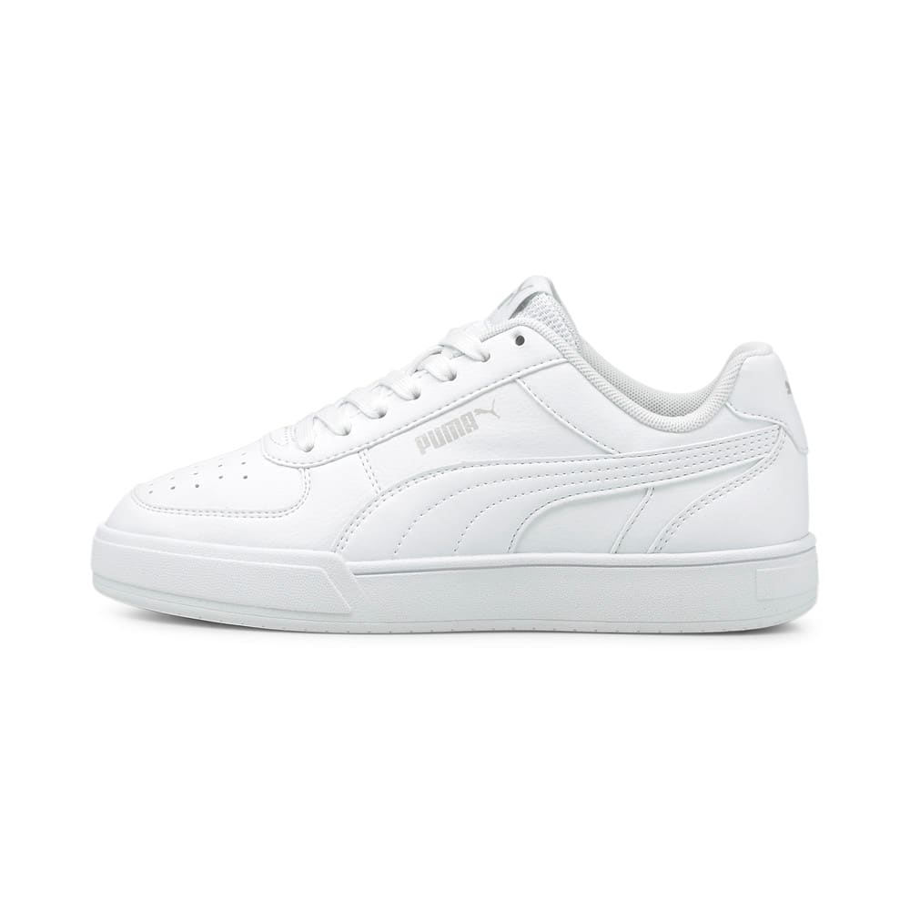 Image Puma Caven Youth Trainers #1