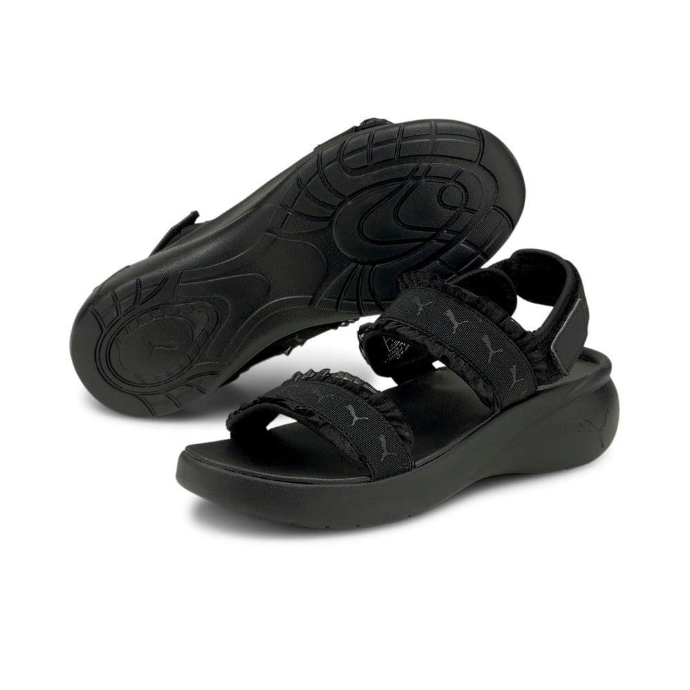 Image Puma Sportie Ruffle Women's Sandals #2