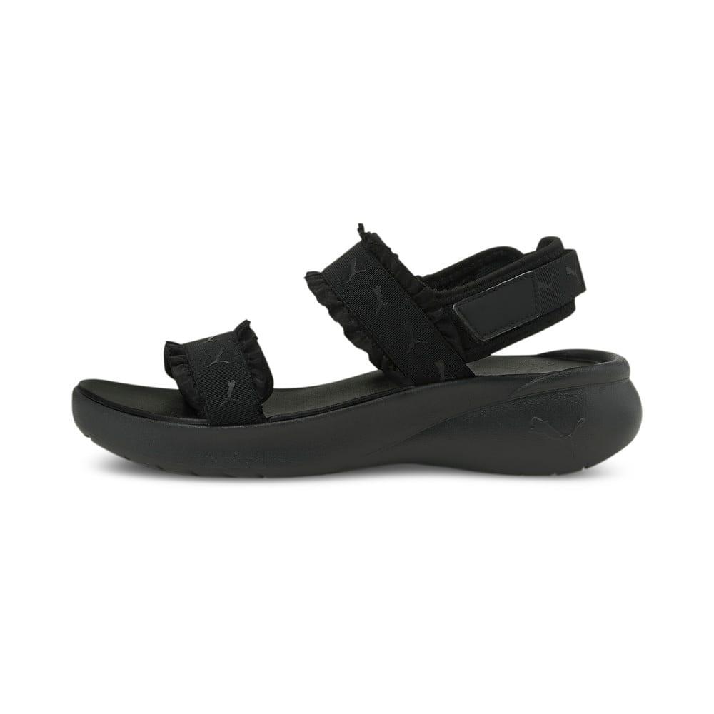 Image Puma Sportie Ruffle Women's Sandals #1