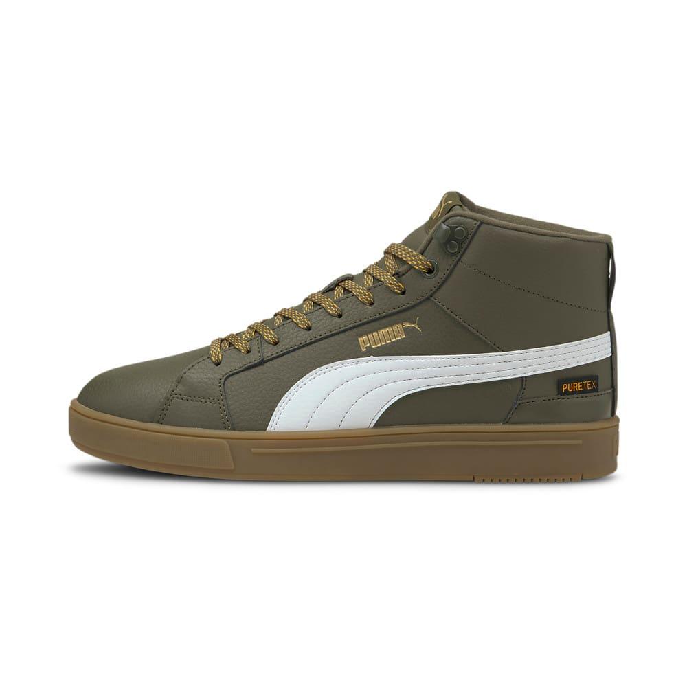 Görüntü Puma Serve Pro PTX Orta Boy Bilekli Ayakkabı #1