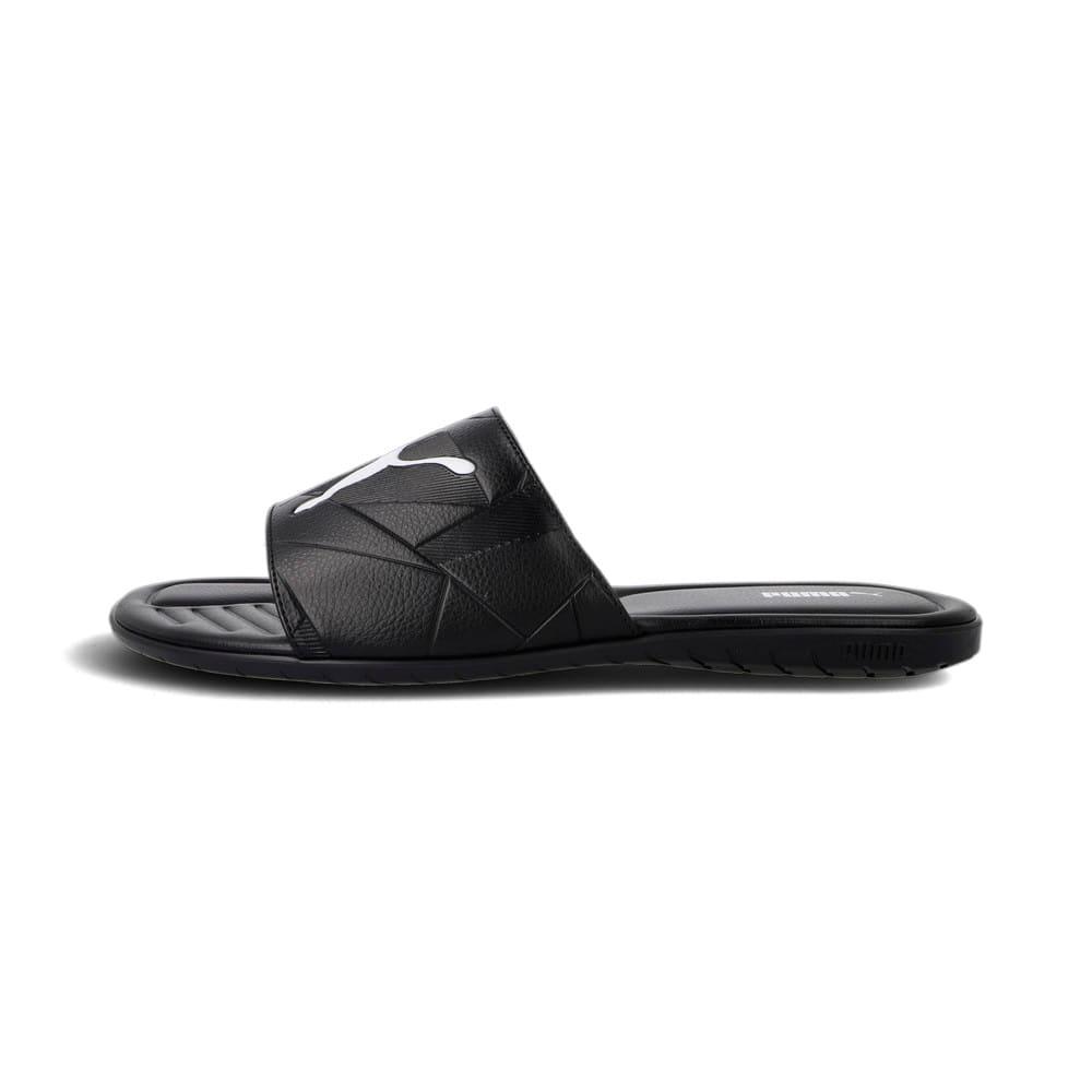 Image Puma Streetcat Facet Slide Sandals #1