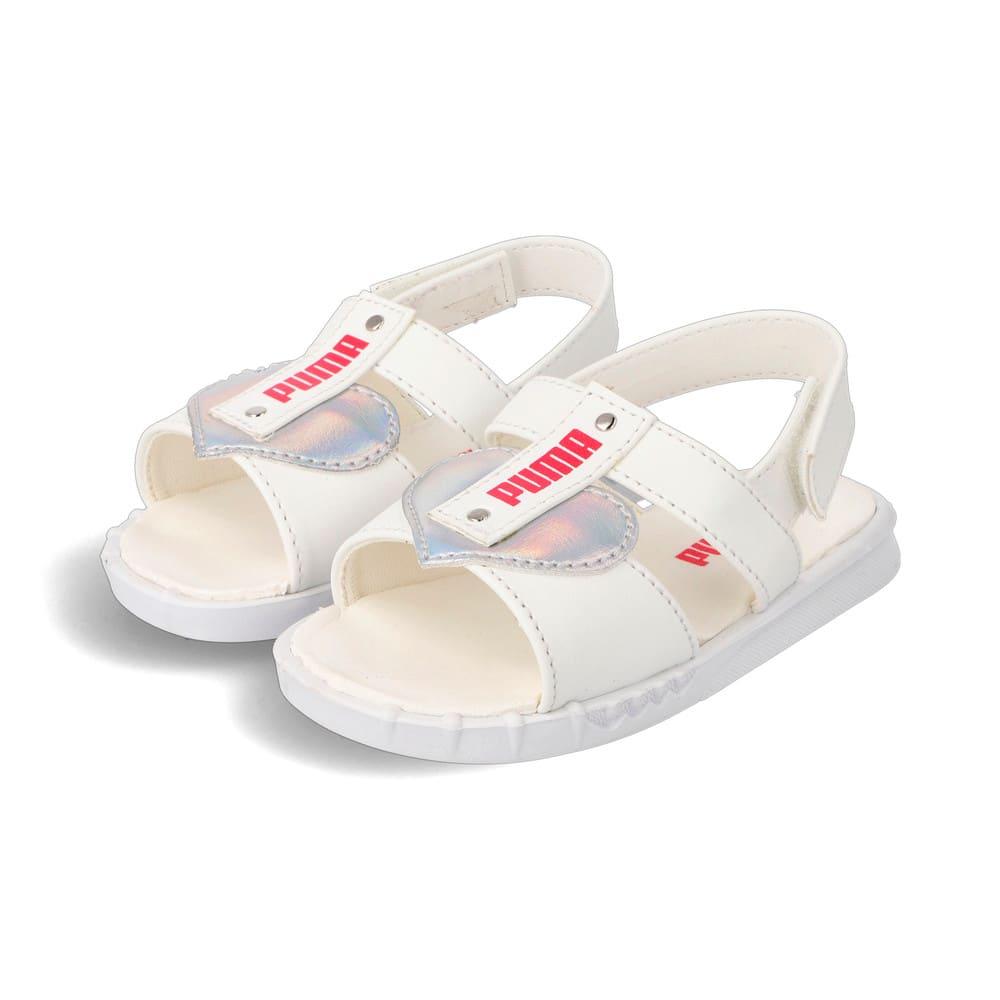 Image Puma Dazzle Sparkle Babies' Sandals #2