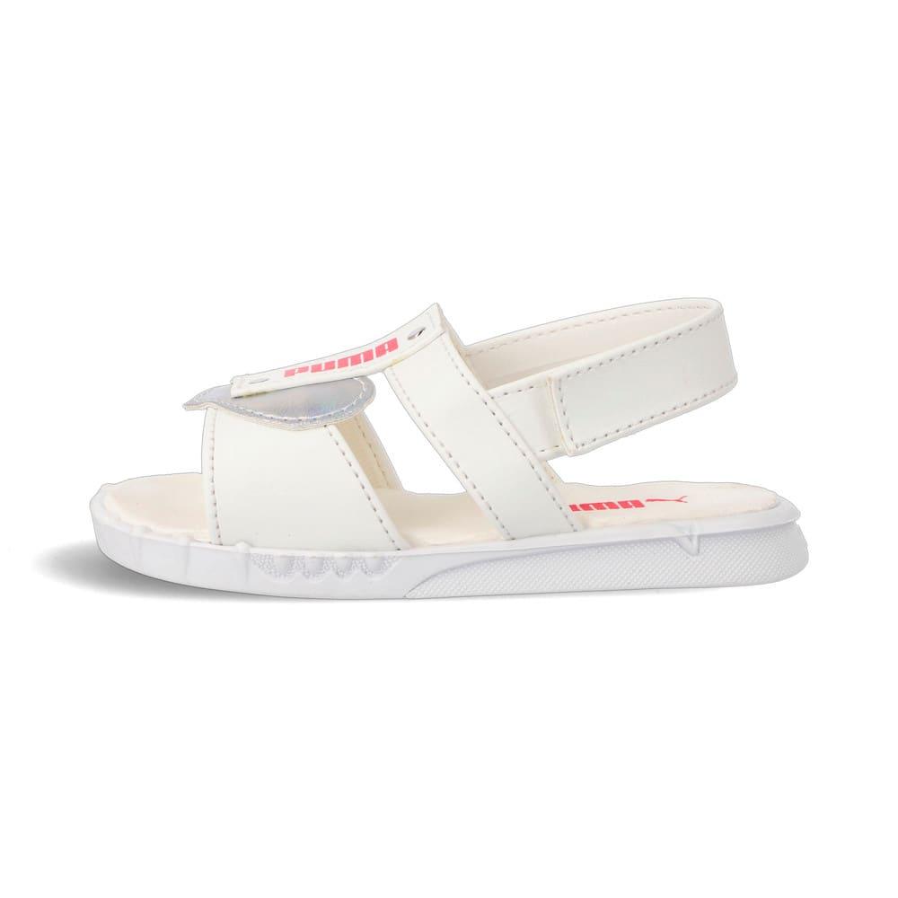 Image Puma Dazzle Sparkle Babies' Sandals #1