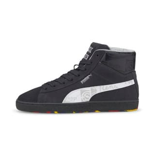 Görüntü Puma PUMA x BLACK FIVES Suede Erkek Ayakkabı