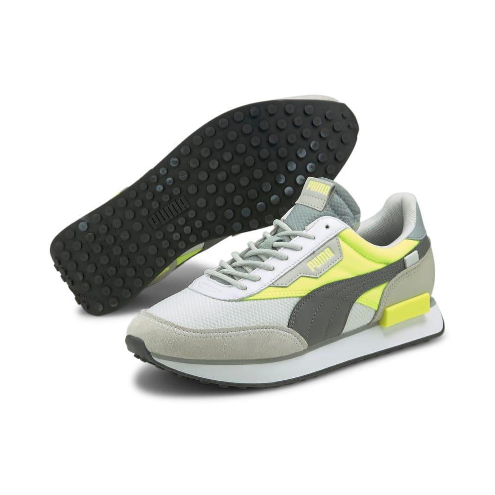 Görüntü Puma FUTURE RIDER Neon Ayakkabı #2
