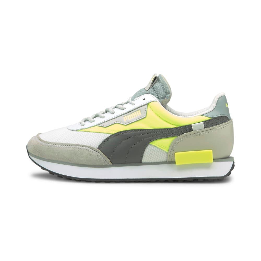 Görüntü Puma FUTURE RIDER Neon Ayakkabı #1