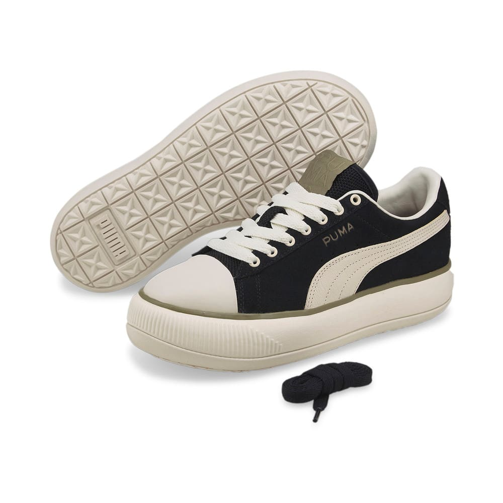 Image Puma Suede Mayu Infuse Women's Trainers #2