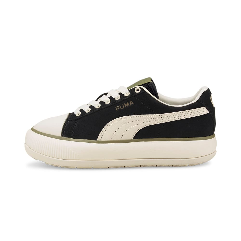 Image Puma Suede Mayu Infuse Women's Trainers #1