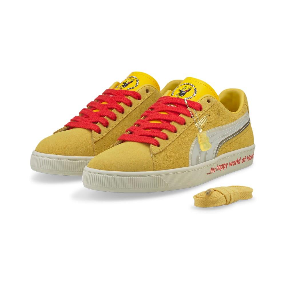 Görüntü Puma PUMA x HARIBO Suede TRIPLEX Ayakkabı #2