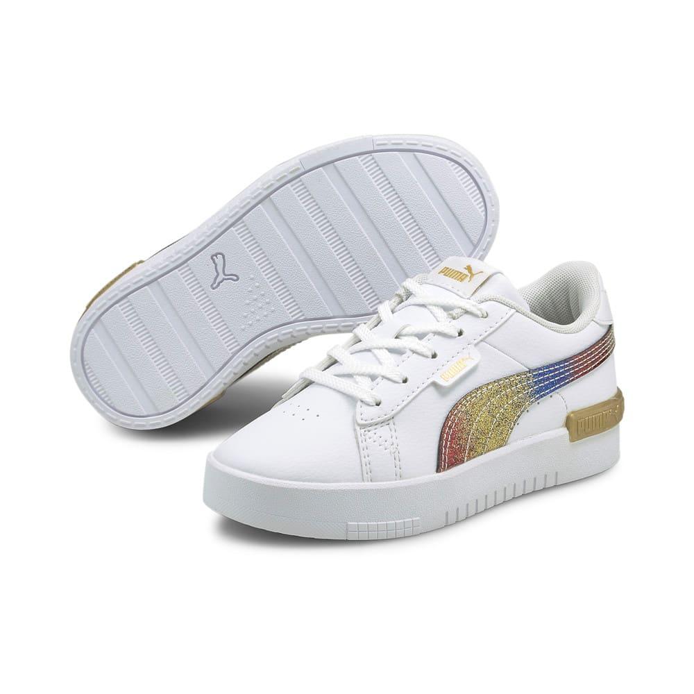 Görüntü Puma Jada Olympic Çocuk Ayakkabısı #2
