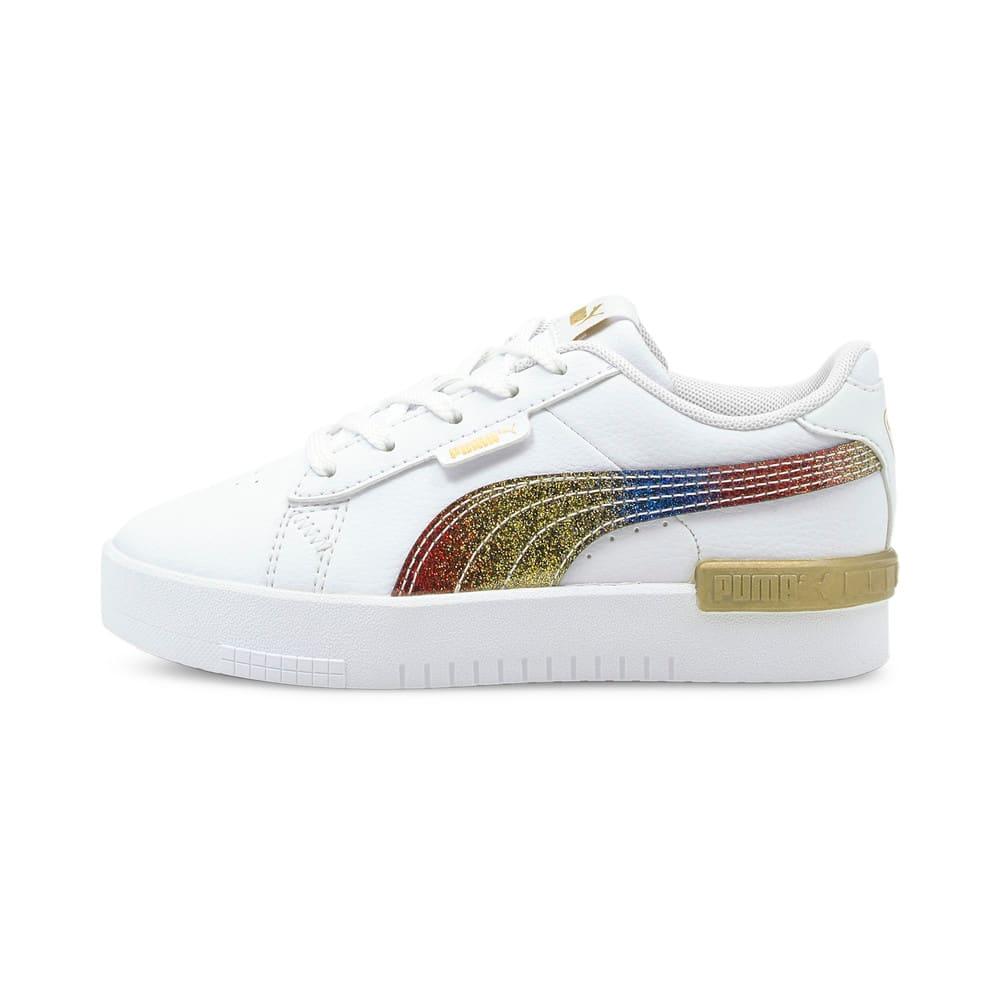 Görüntü Puma Jada Olympic Çocuk Ayakkabısı #1