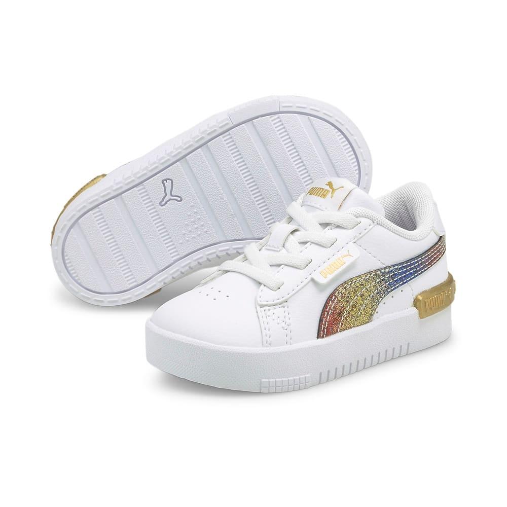 Görüntü Puma Jada Olympic Bebek Ayakkabısı #2