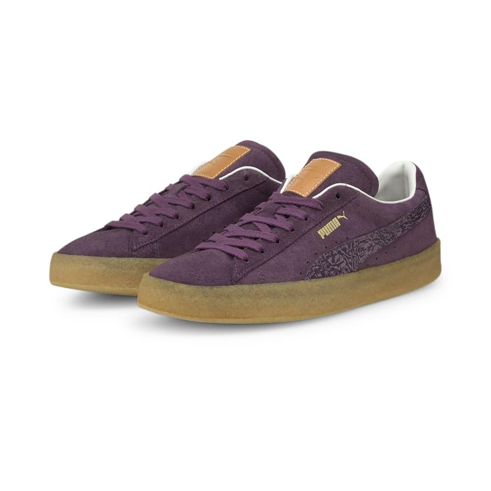 Görüntü Puma Suede Crepe SC Ayakkabı #2