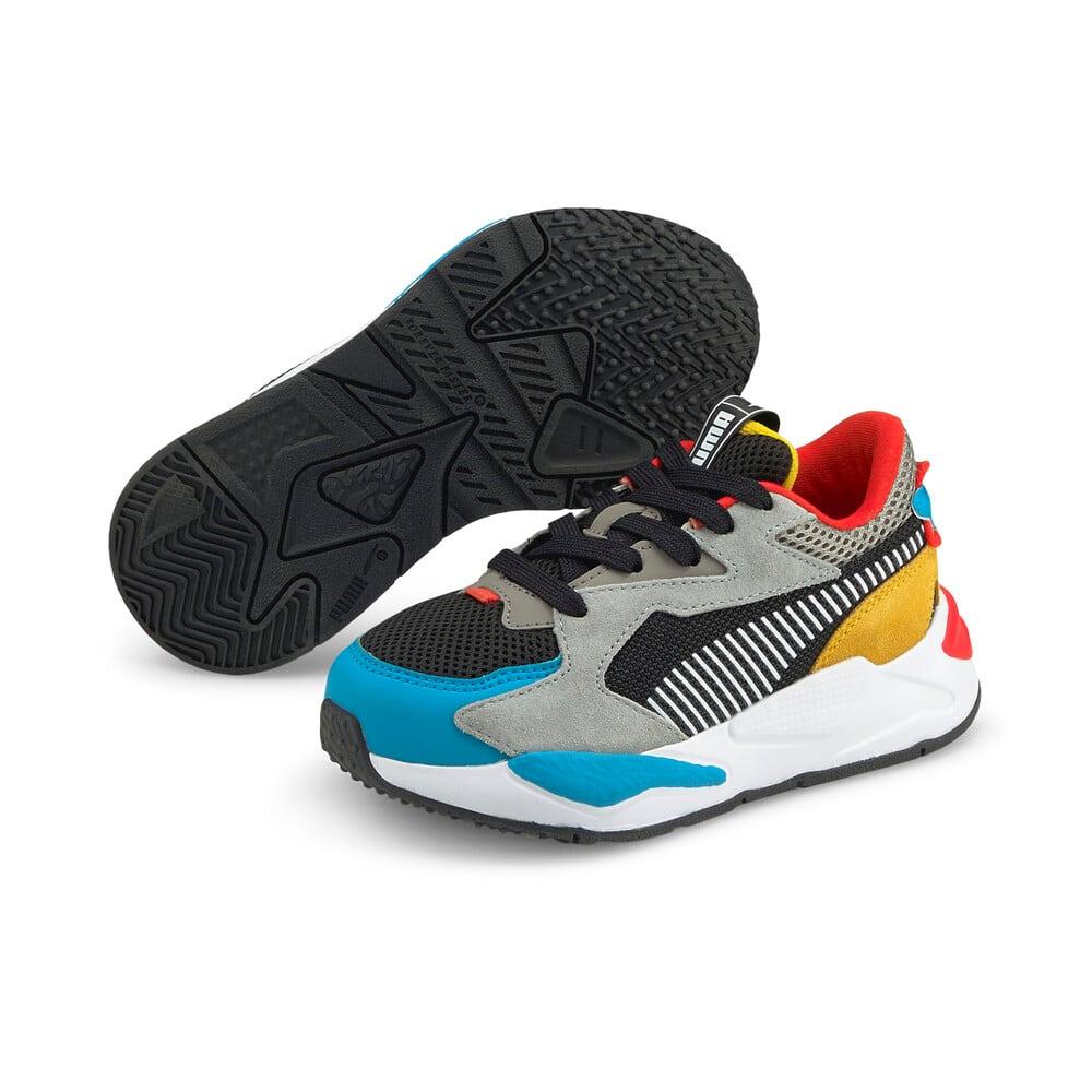 Görüntü Puma RS-Z Çocuk Ayakkabısı #2