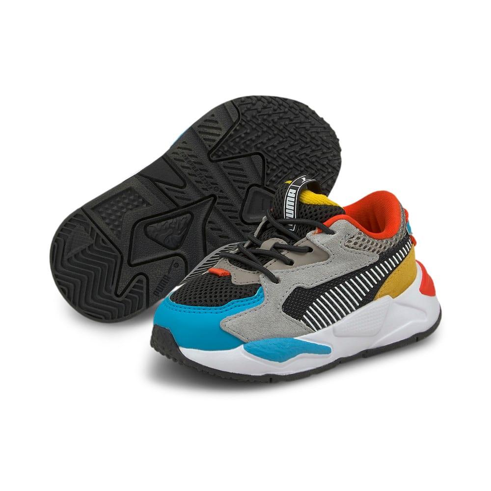 Imagen PUMA Zapatillas para bebés RS-Z #2