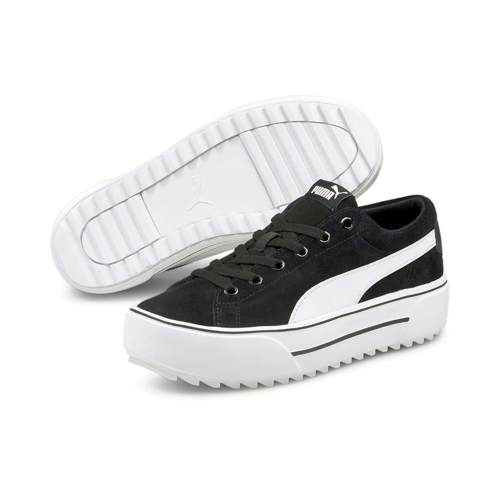 Görüntü Puma KAIA Platform SD Kadın Ayakkabı #2