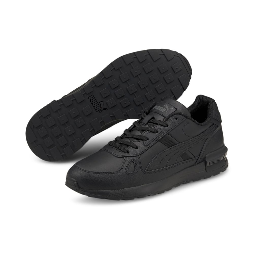 Зображення Puma Кросівки Graviton Pro L Trainers #2: Puma Black-Puma Black-Dark Shadow