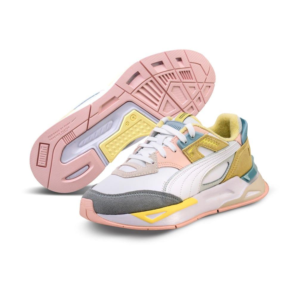 Imagen PUMA Zapatillas para mujer Mirage Sport Pastel #2