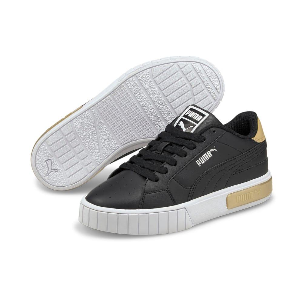 Görüntü Puma CALI Star Metalik Ayakkabı #2