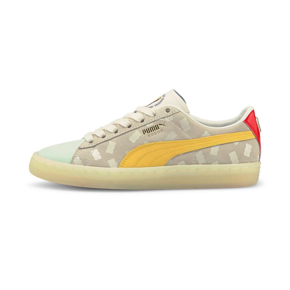Görüntü Puma PUMA x HARIBO Suede Ayakkabı JR #1