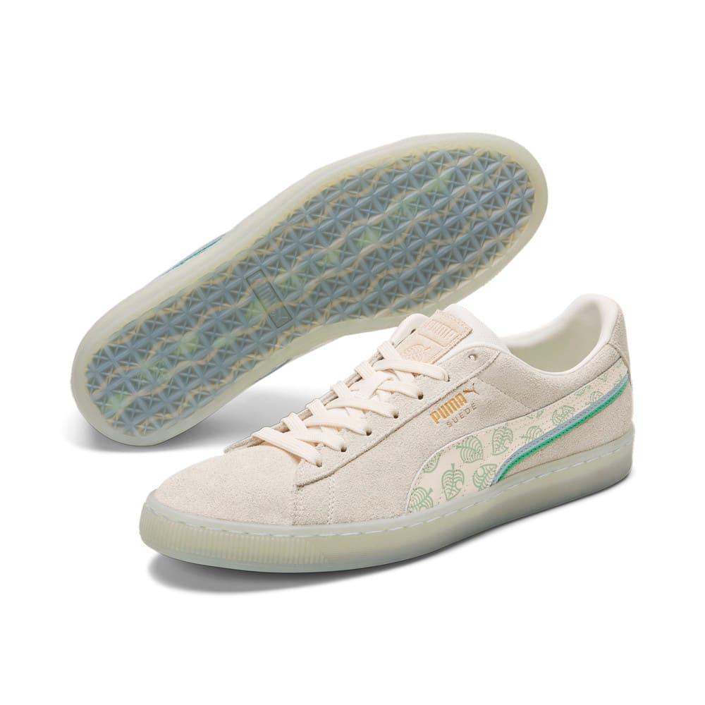 Görüntü Puma PUMA x ANIMAL CROSSING Suede Erkek Ayakkabı #2