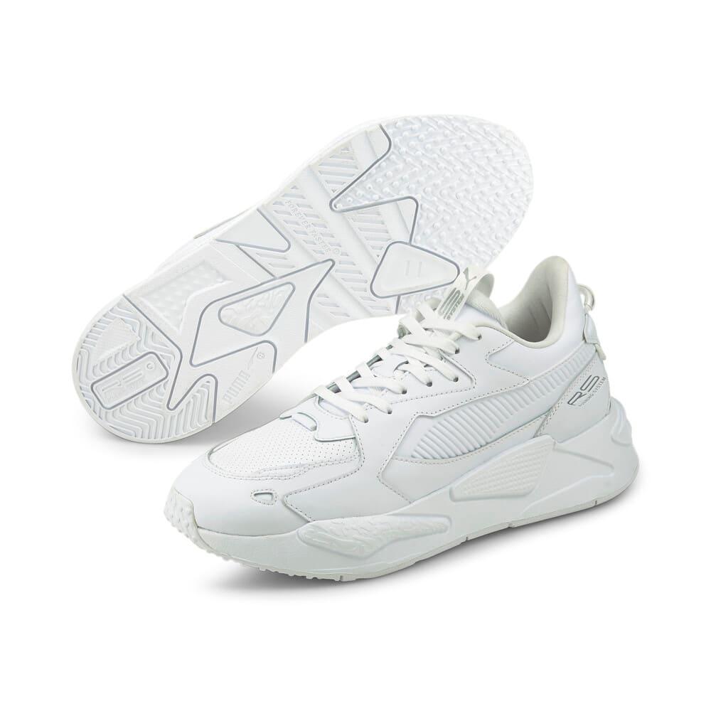 Зображення Puma Кросівки RS-Z LTH Trainers #2: Puma White-Puma White