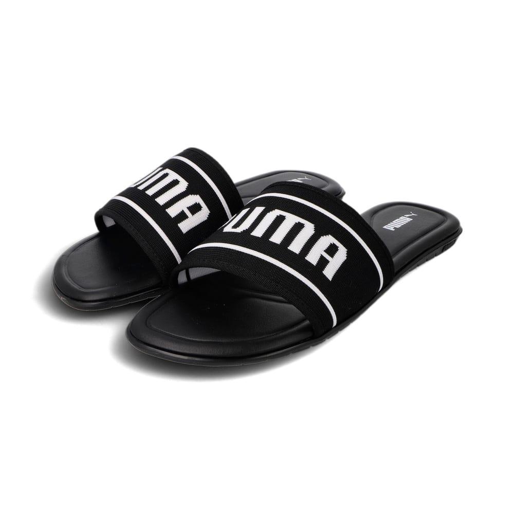 Image Puma Streetcat Unite Women's Swimming Sandals #2