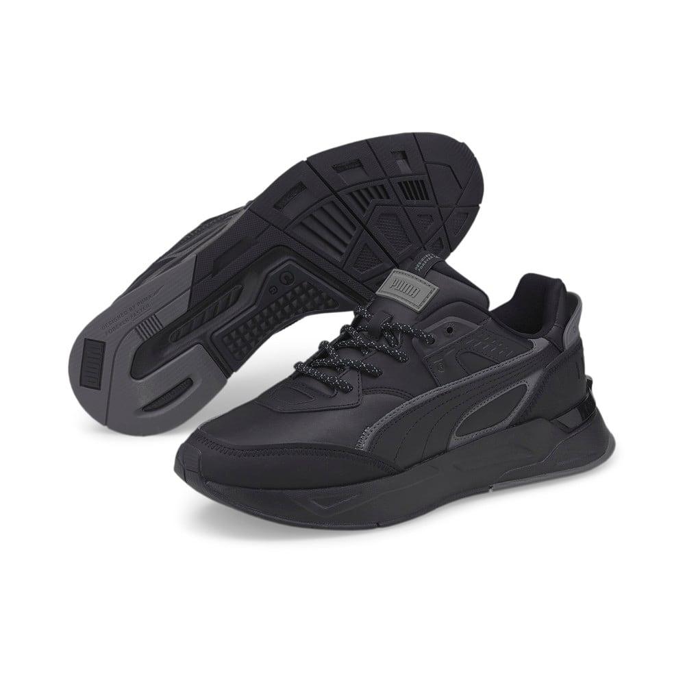 Зображення Puma Кросівки Mirage Sport Reflective #2: Puma Black-Puma Black-CASTLEROCK