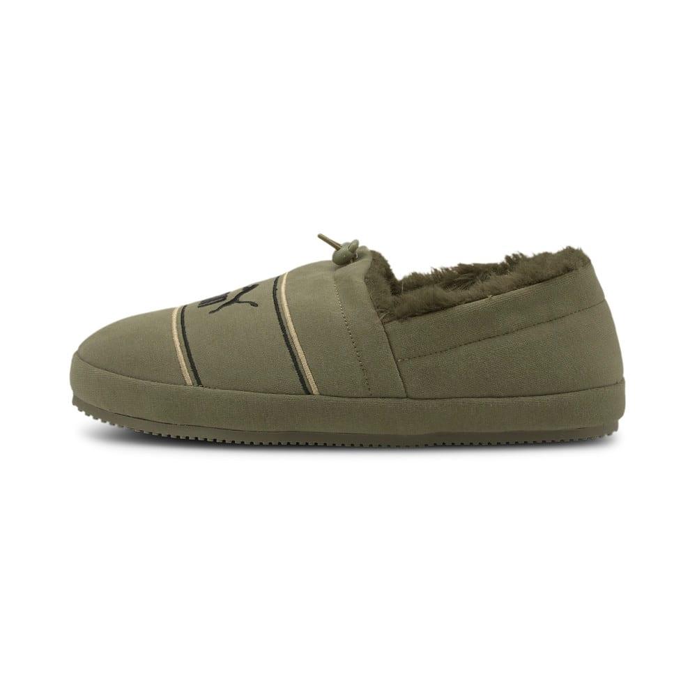Image Puma Tuff Mocc Jersey Slippers #1