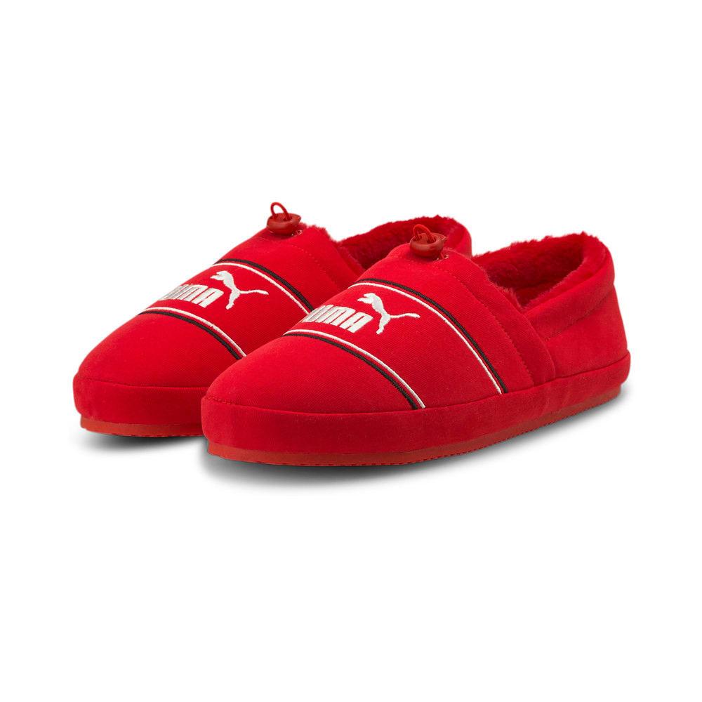 Image Puma Tuff Mocc Jersey Slippers #2