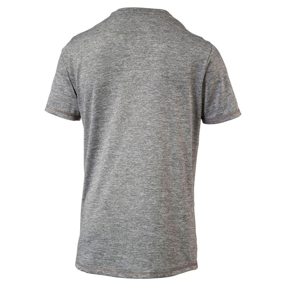 Зображення Puma Футболка Training Men's Essential Puretech Heather T-Shirt #2