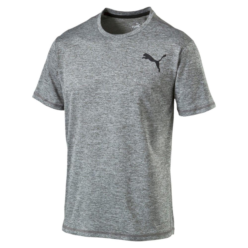 Зображення Puma Футболка Training Men's Essential Puretech Heather T-Shirt #1
