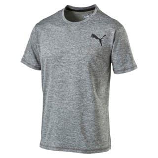 Зображення Puma Футболка Training Men's Essential Puretech Heather T-Shirt