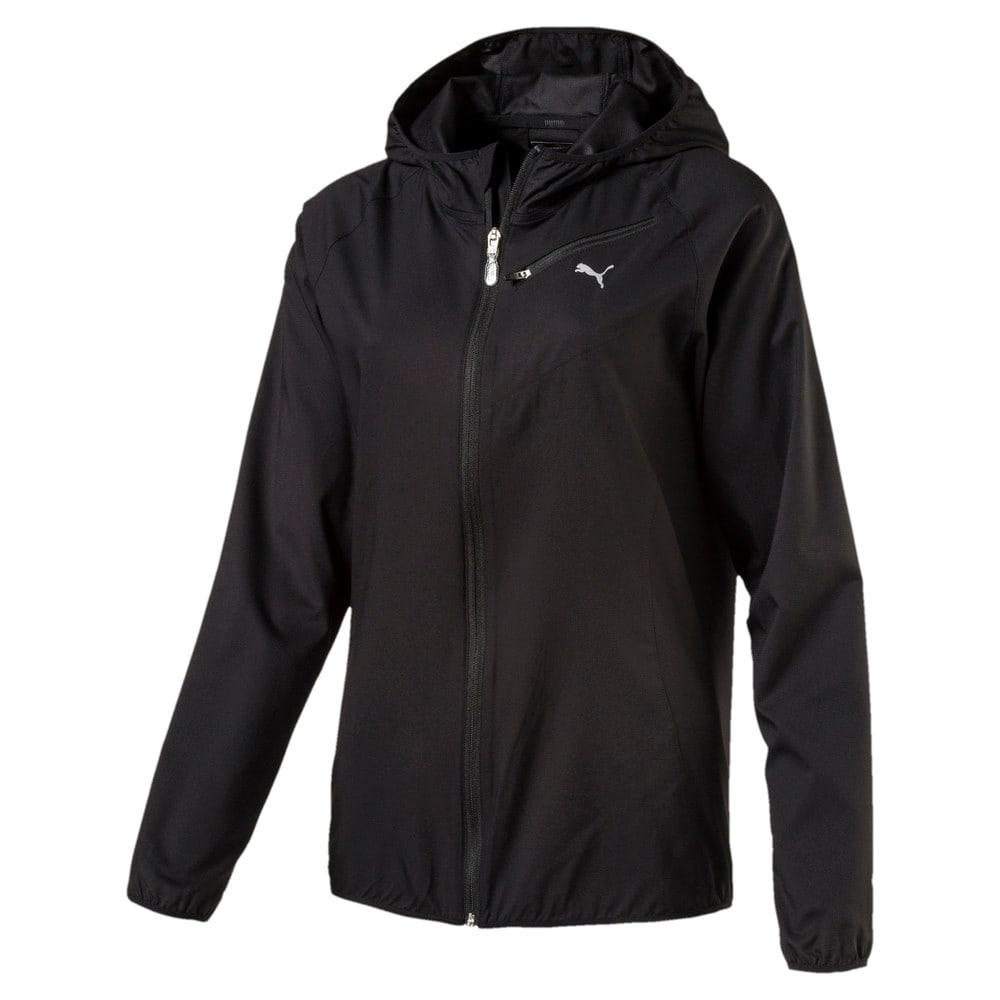 Görüntü Puma RUNNING Kadın Kapüşonlu Ceket #1
