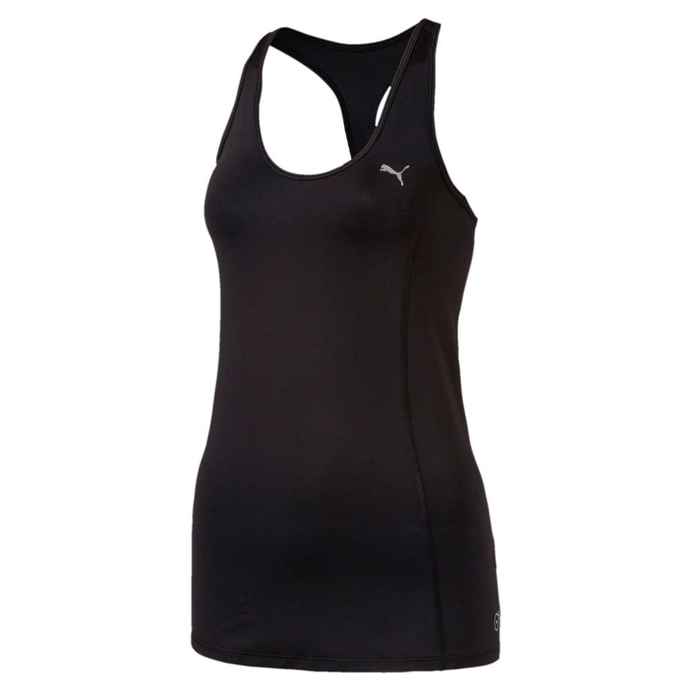 Imagen PUMA Polera de entrenamiento Essential Layer para mujer #1