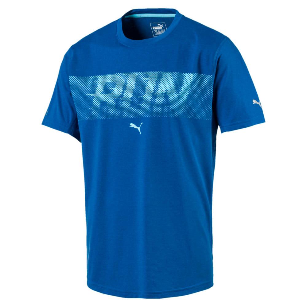 Görüntü Puma RUNNING Run Erkek T-shirt #1