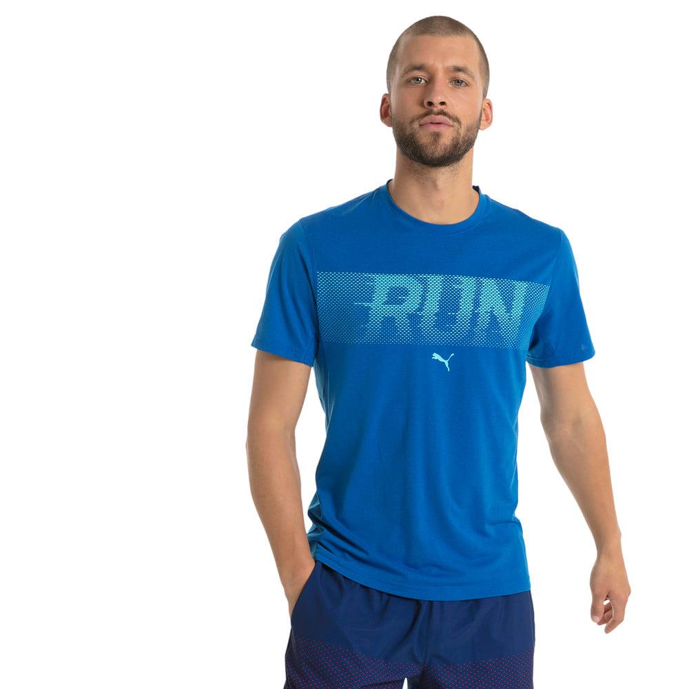 Görüntü Puma RUNNING Run Erkek T-shirt #2