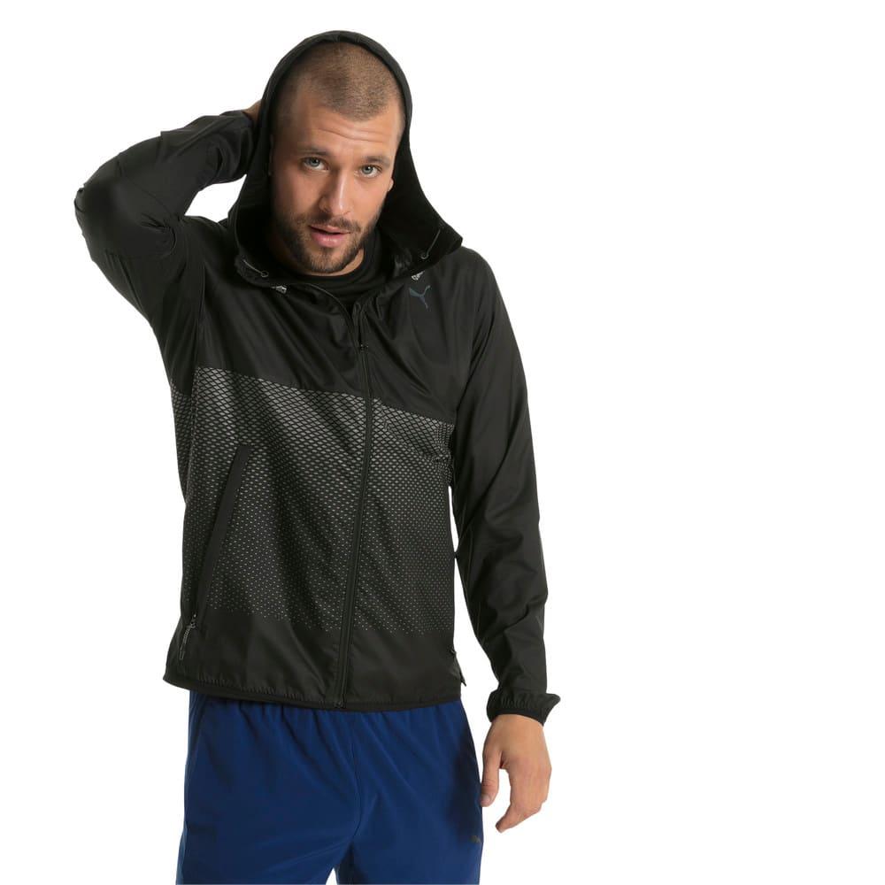 Görüntü Puma RUNNING NIGHTCAT Erkek Ceket #2