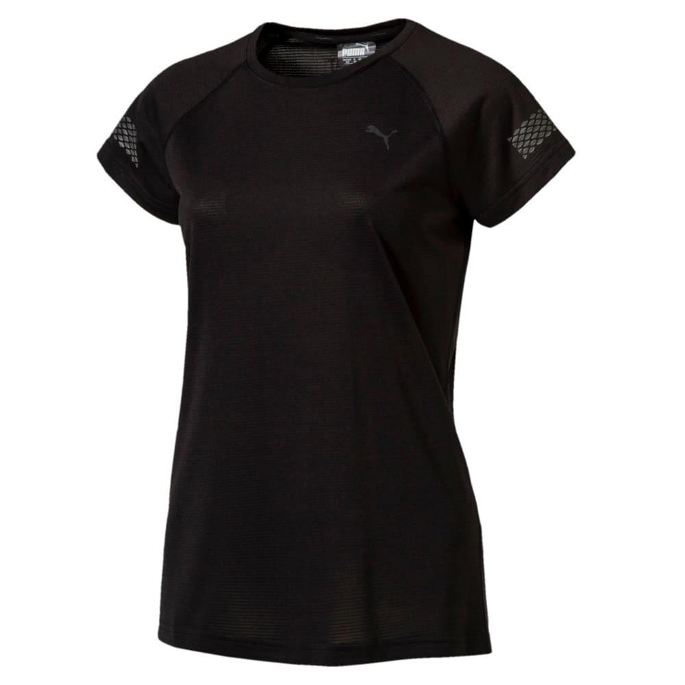 Görüntü Puma RUNNING NIGHTCAT Kadın T-Shirt #1