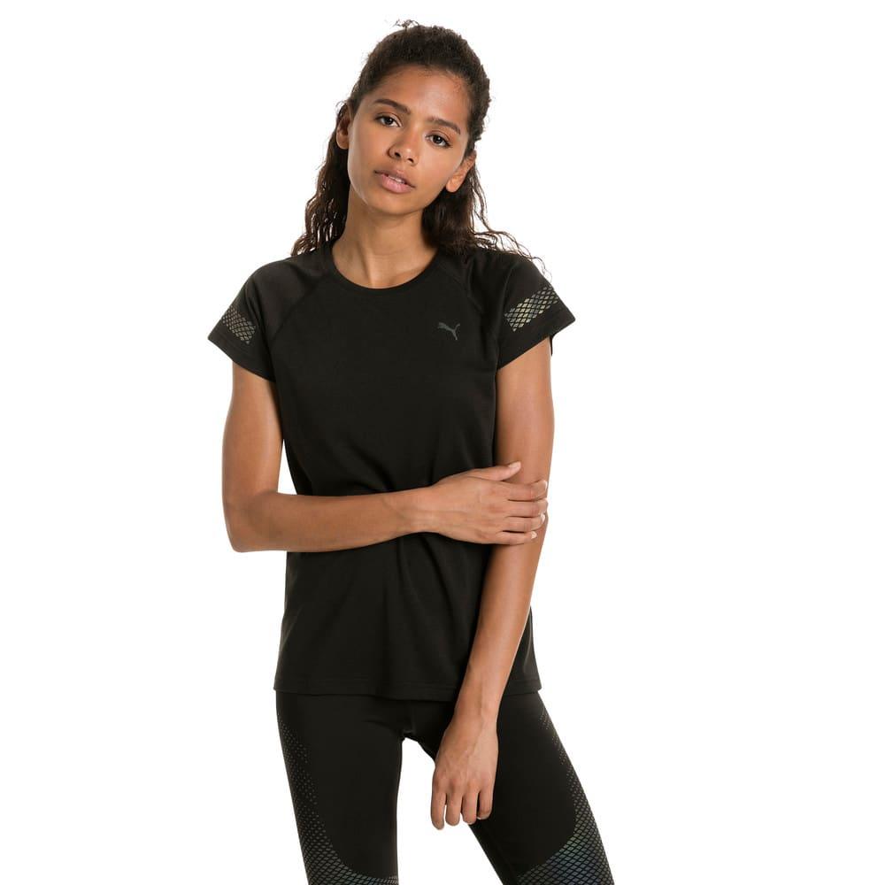 Görüntü Puma RUNNING NIGHTCAT Kadın T-Shirt #2
