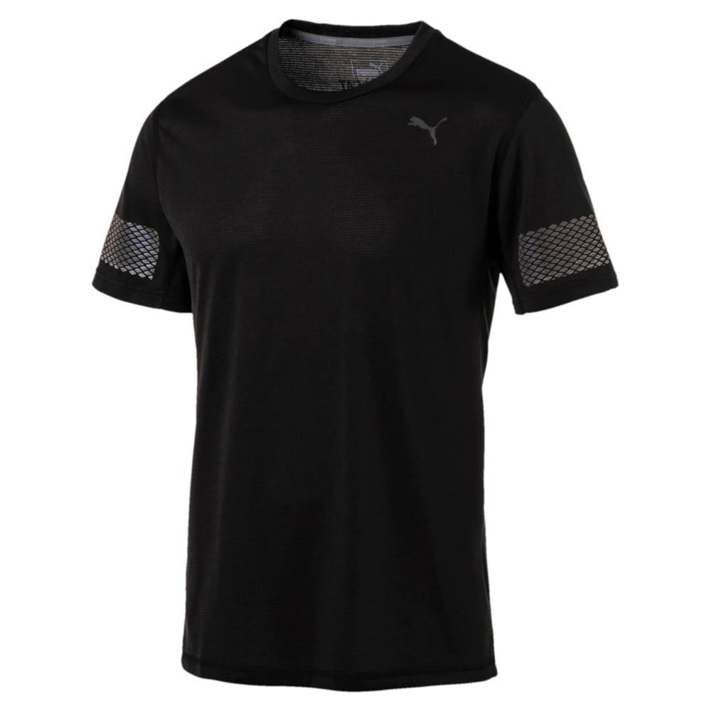 Görüntü Puma RUNNING NIGHTCAT Erkek T-Shirt #1