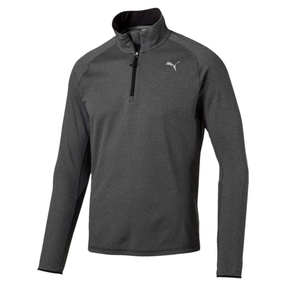 Görüntü Puma Adapt Thermo-R Uzun Kollu Erkek T-Shirt #1