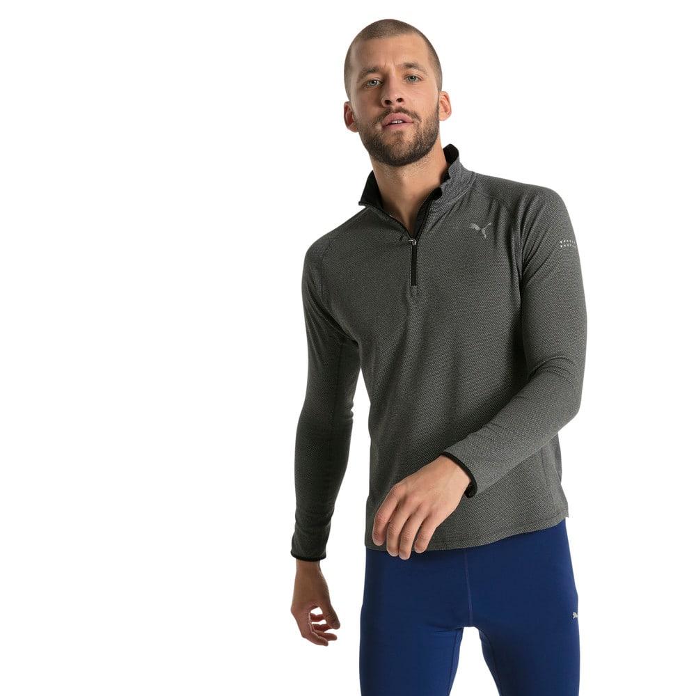 Görüntü Puma Adapt Thermo-R Uzun Kollu Erkek T-Shirt #2